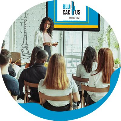 Blucactus-Qu'est-ce qu'une présentation?-Les-graphiques-rendent-votre-message-plus-clair.